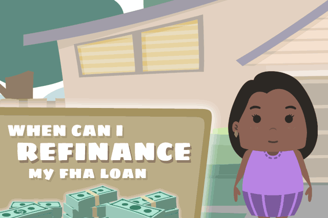 Which FHA Refinance Loans Require a New Credit Check?