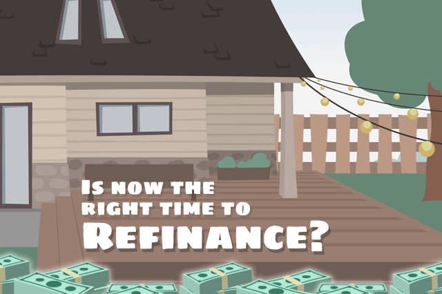 Reasons to Refinance In 2019