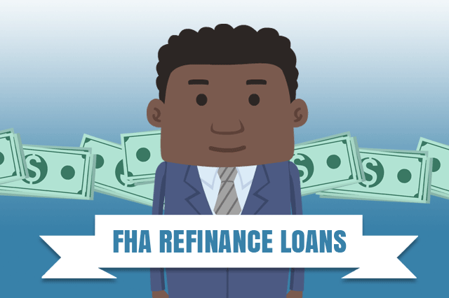 FHA Refinance Loans and Interest Rates