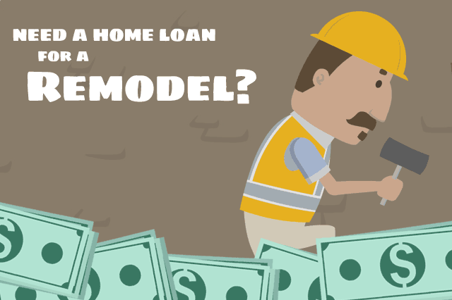 How to Remodel Your Home With an FHA Mortgage