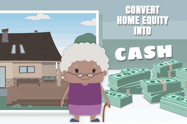FHA Reverse Mortgages for Older Borrowers