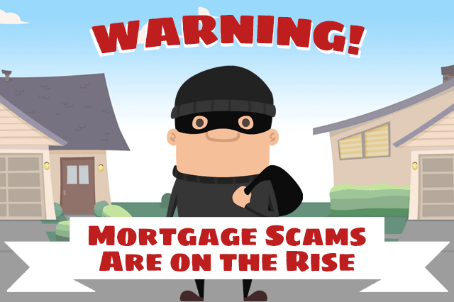 FHA Borrowers Beware: Mortgage Scams Targeting Borrowers in Trouble