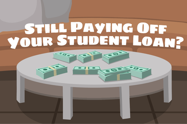 FHA Loan Policy and Student Loan Payments
