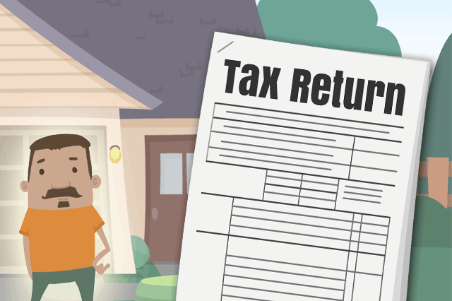 Are My Tax Returns Required for an FHA Loan?