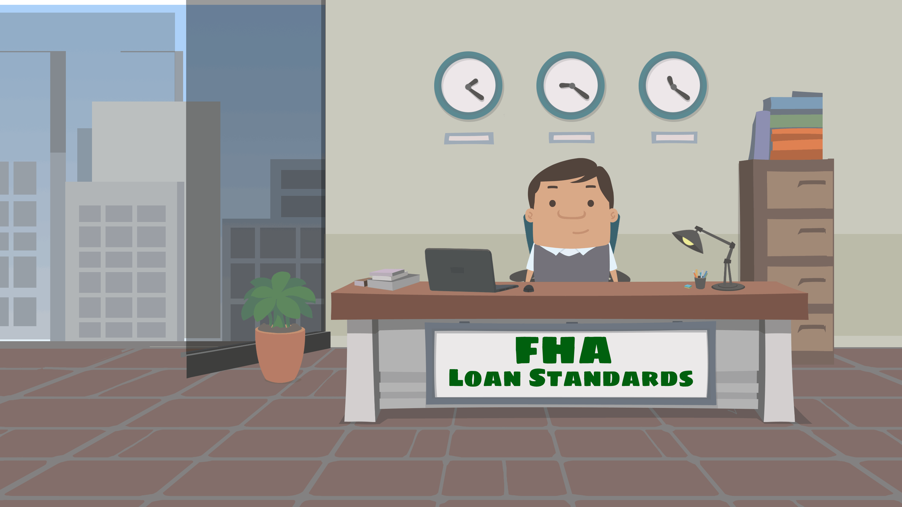 FHA Requirements on Caps and Minimums