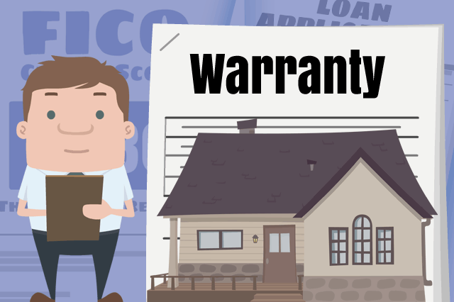 Do FHA Loans Come With a Warranty?